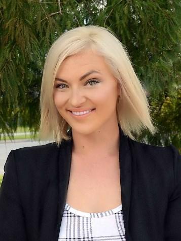 Jessica  Pitre