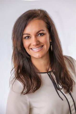 Sarah  Veillon
