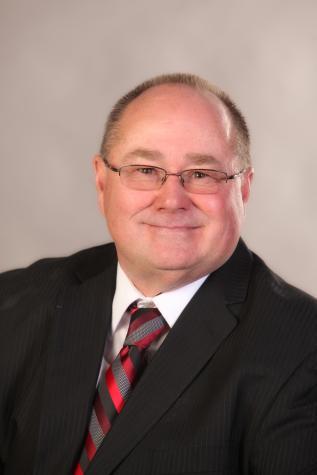 Russ R Rearick