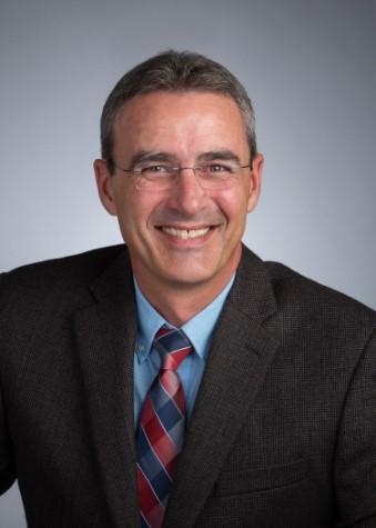 Jerry  Steinley