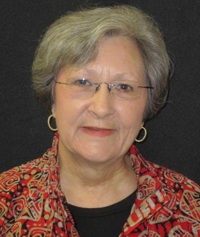 Carolyn  Trusty