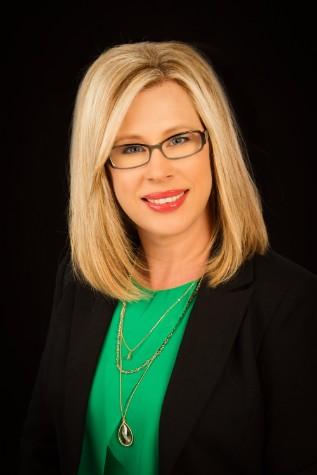 Becky McGinley