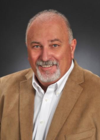 Rick Cossey