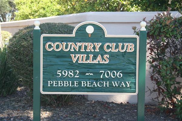 San Luis ObispoCountry Club Villas Homeowners Association