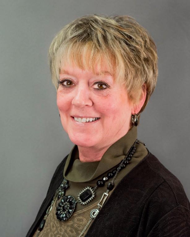 Patty Rohrer
