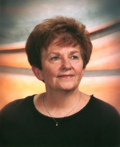 Doris Klobe