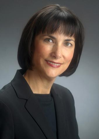 Stephanie  Calder