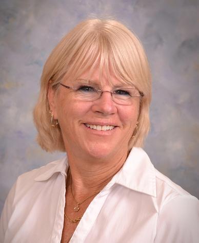 Anita  Frankenberger