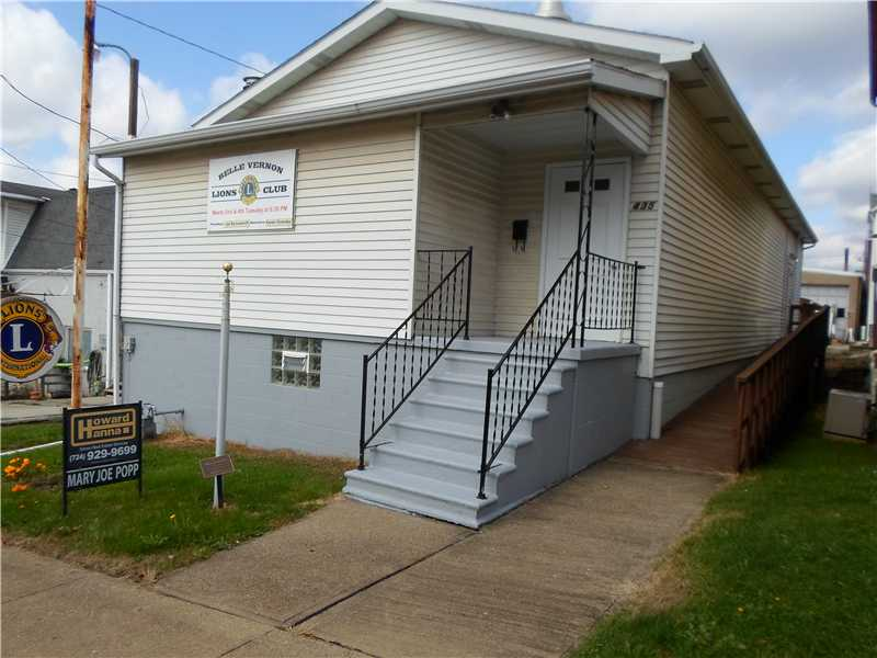 allenport senior singles Sold - 112 second street, allenport boro, pa - $68,000 view details, map and photos of this single family property with 3 bedrooms and 1 total baths mls# 1257633.