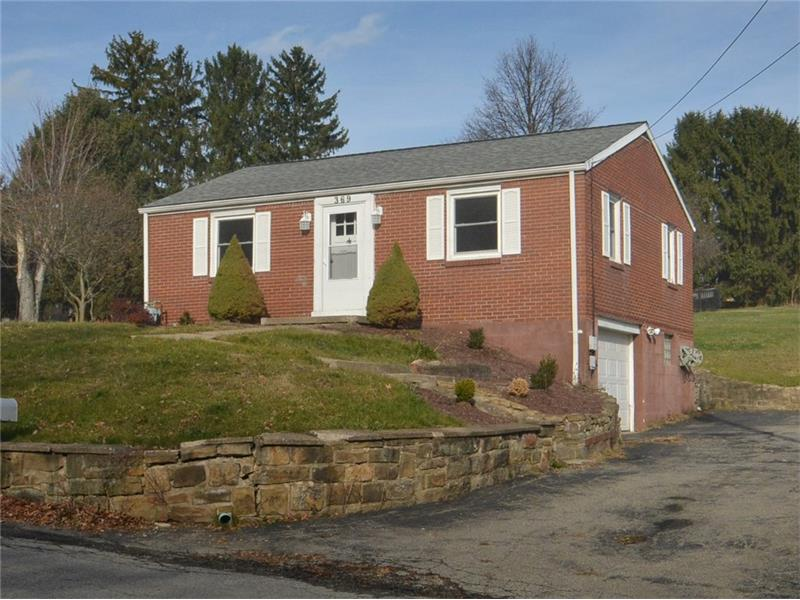 Homes for sale in greensburg pa greensburg pa real for Home builders greensburg pa