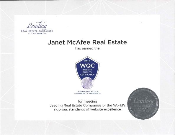 St. Louis Real Estate | Missouri Real Estate | Janet McAfee Real Estate