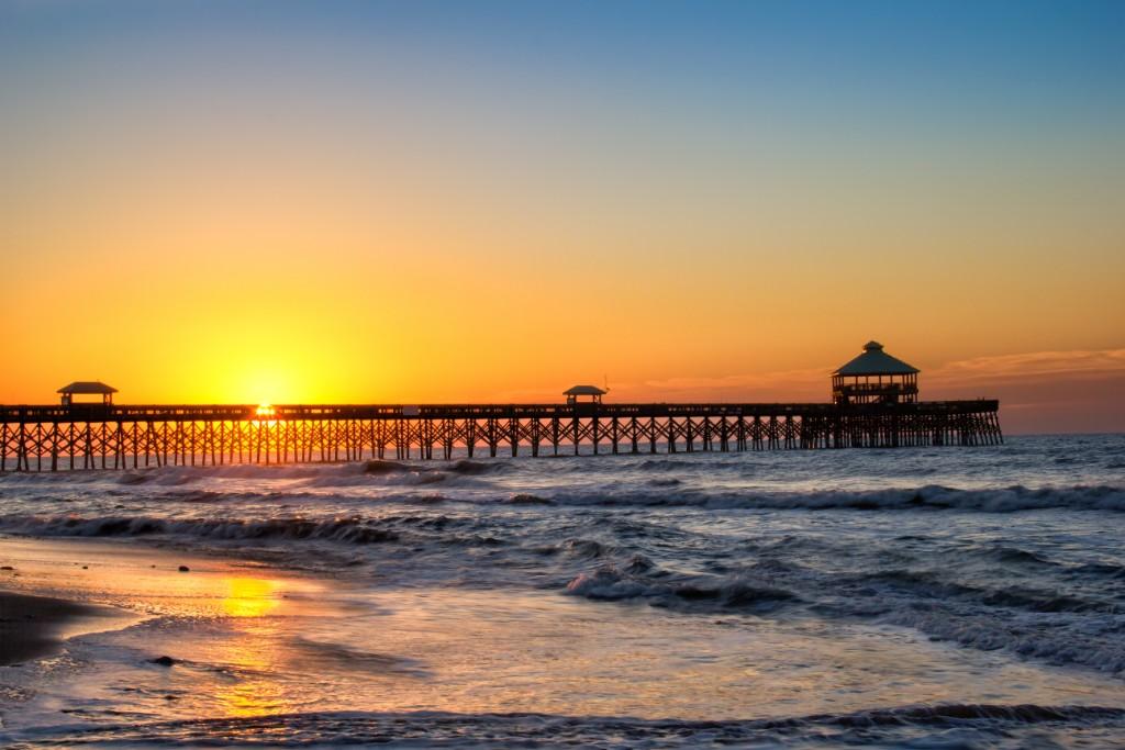 Charleston South Carolina Beach Rental Homes