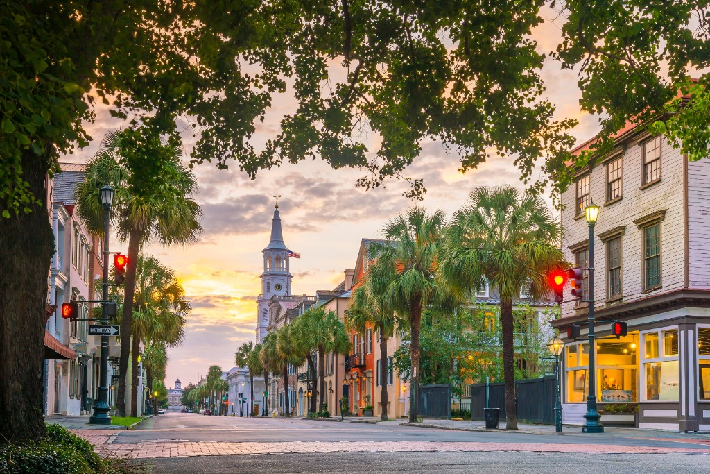 charleston sc homes for sale
