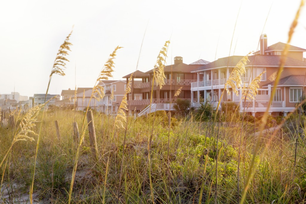 folly beach rentals