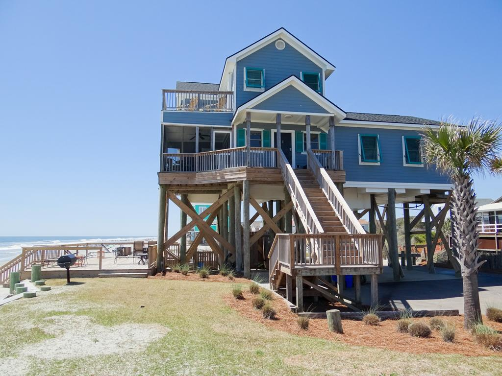 1 Summer Place Folly Beach Sc